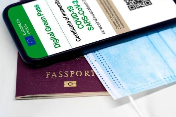 Ψηφιακό Πιστοποιητικό: Απαραίτητο από αύριο για τα ταξίδια σε 33 χώρες