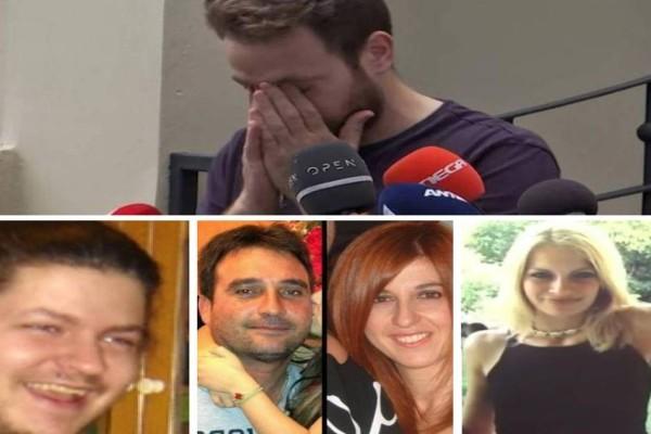 Πριν τα Γλυκά Νερά: 10 δολοφόνοι που έψαχναν τα... θύματά τους στην Αγγελική Νικολούλη!