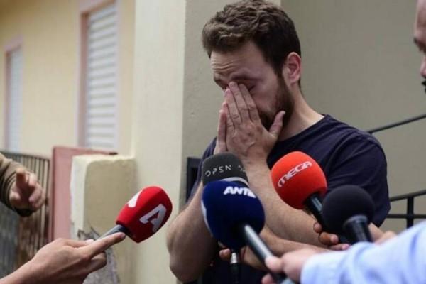 Έγκλημα στα Γλυκά Νερά: Σοκαρισμένοι οι κάτοικοι της Αλοννήσου για την ενοχή του Μπάμπη - Ο διάλογός του με τους αστυνομικούς πριν πάει στη ΓΑΔΑ