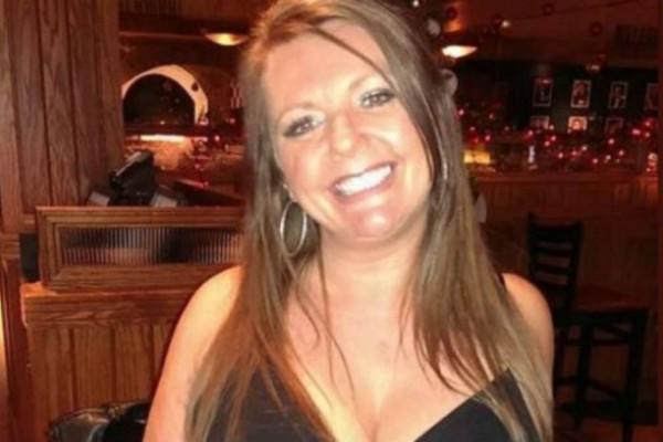 Όταν δημοσίευσε τη φωτογραφία από το στήθoς της στο Facebook κάποιοι την κατηγόρησαν - Εμείς πάλι την ευχαριστούμε…