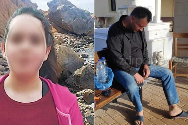 Ανείπωτη τραγωδία στα Χανιά: Στο ψυχιατρείο ο πατέρας της 11χρονης επειδή πήγε να αυτοκτονήσει - Η Ιωάννα είχε πει το «αντίο» στους συμμαθητές της