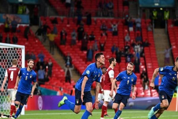 Euro 2020: Γλίτωσε στην παράταση το έμφραγμα η Ιταλία!