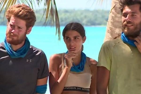 Survivor 4: Τροχαίο ατύχημα για Τζέιμς, Άννα Μαρία και Μπάρτζη!