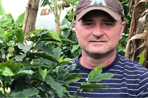 Ελληνας παραγωγός ο «άρχοντας του καφέ» στην Κολομβία - Με καταγωγή από την Κρήτη, θεωρείται τοπικός ευεργέτης