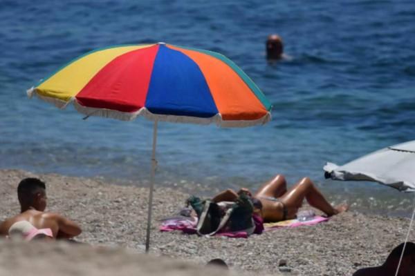 Καιρός σήμερα (28/06): Ανάσες δροσιάς! Υποχωρεί ο καύσωνας, μέχρι να επιστρέψει - Η πρόγνωση από τον Σάκη Αρναούτογλου