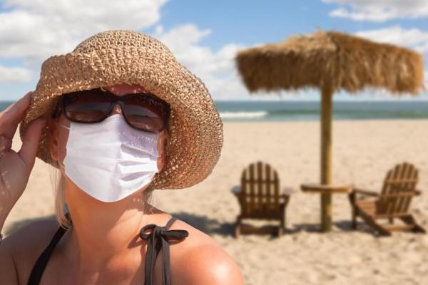 Βασιλακόπουλος: «Πρέπει να πετύχουμε τείχος ανοσίας μέσα στο καλοκαίρι»