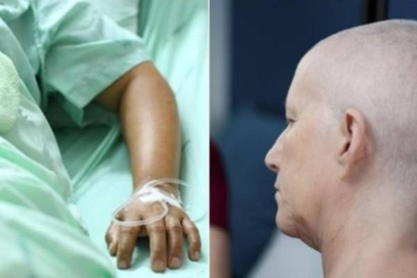 Σε αυτή την περιοχή της Ελλάδας «σαρώνουν» καρκίνος του ήπατος και εγκεφαλικά