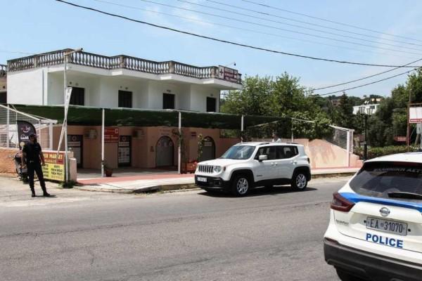 Έγκλημα στην Κέρκυρα: Τα τρία σημειώματα του δράστη και αυτόχειρα - Το σχέδιο του για τη διπλή δολοφονία