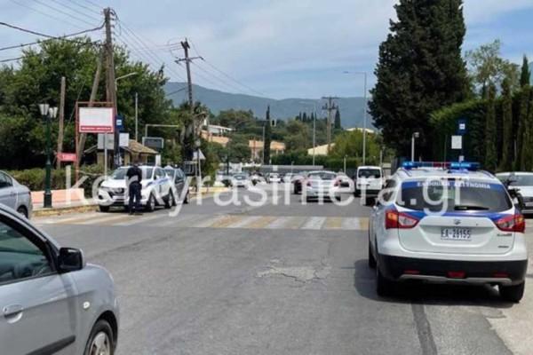 Άγριο φονικό στην Κέρκυρα: Νεκρό ζευγάρι Γάλλων - Πληροφορίες και για τρίτο θάνατο