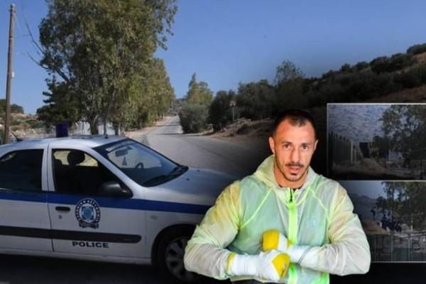 Δολοφονία Μπερδέση: Ανατριχιαστική αποκάλυψη - Τι είχε πει σε Αστυνομικό πριν πέσει νεκρός; Η τελευταία ανάρτηση και τα προφητικά λόγια