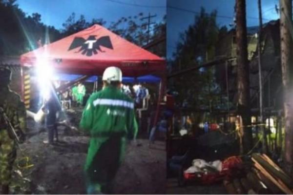 Κολομβία: Εκρηξη σε ανθρακωρυχείο με δύο νεκρούς και παγιδευμένους