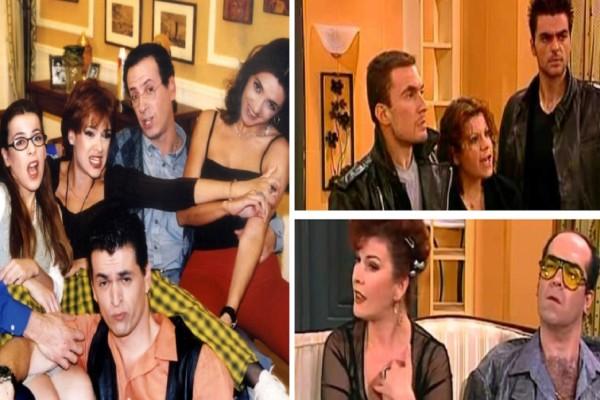 Δείτε πως είναι σήμερα όλοι οι guest ρόλοι της σειράς «Κωνσταντίνου και Ελένης» - Από τους φοιτητές του «Κατακουζηνού» μέχρι την ρεπόρτερ από το ΣΠΑΪ