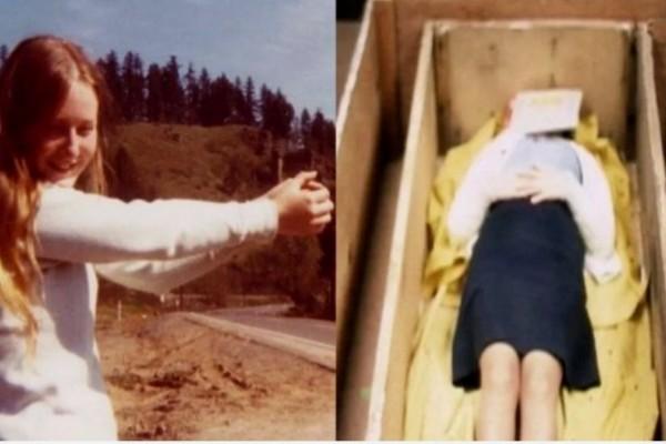 Απόλυτη φρίκη: Κοπέλα έμεινε αιχμάλωτη σε κουτί για επτά χρόνια – Πώς επέζησε και πώς γλύτωσε από το μαρτύριο