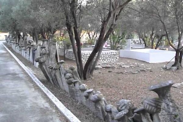 Τρόμος στην Κω: 53χρονος προσπάθησε να βιάσει χήρες στο νεκροταφείο - Σάλος με υπόθεση 15χρονου στην Ηλεία