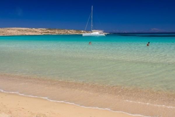 Κουφονήσια: Ένας επίγειος παράδεισος με άρωμα Καραϊβικής - 8 λόγοι για να τα επισκεφτείτε