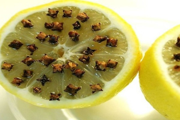 Απαλλαχτείτε από τα κουνούπια με τη βοήθεια του λεμονιού - Δείτε με ποιον τρόπο