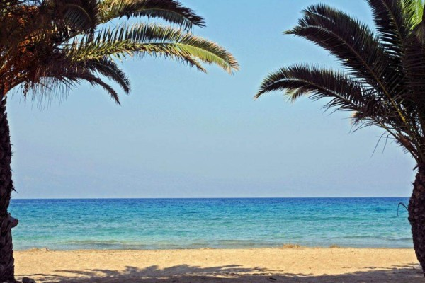 2 παραλίες όνειρο στην Αργολίδα για να κάνετε μια μίνι απόδραση το Σαββατοκύριακο