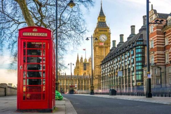 Απίστευτη προσφορά από την Ryanair: Ταξιδέψτε στο Λονδίνο μόνο με 14 ευρώ!