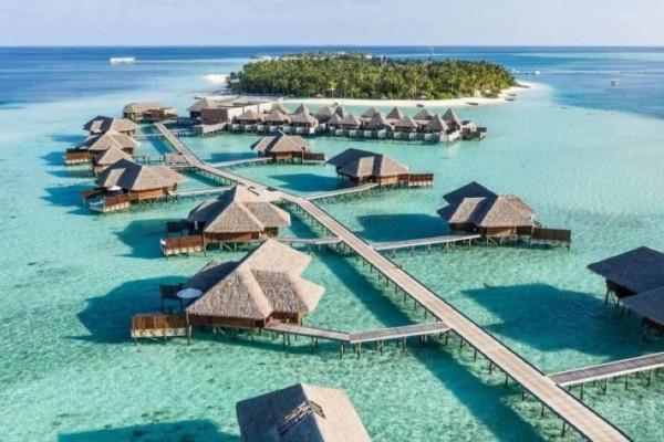 Tripadvisor: Τα 25 ωραιότερα ξενοδοχεία για το 2021 – Από Μαλδίβες μέχρι Ελλάδα