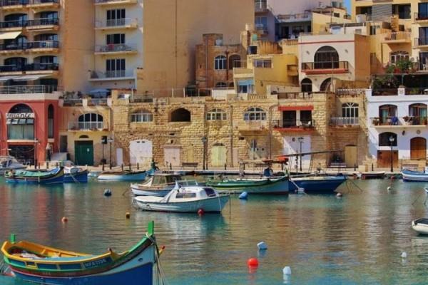 Τρομερή προσφορά: Πετάξτε για Μάλτα με μόνο 22 ευρώ!