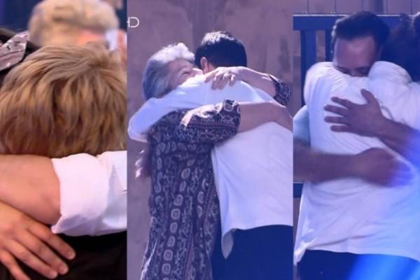 MasterChef 5: Πλάνταξαν όλοι στο κλάμα στον τελικό - Η Μαργαρίτα έσμιξε ξανά με τη μητέρα της