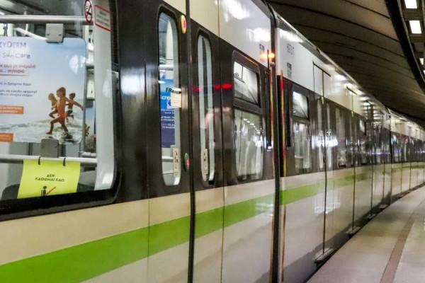 Μετρό: Έπεσαν οι υπογραφές για τη γραμμή 4 - Αυτοί είναι οι 15 σταθμοί