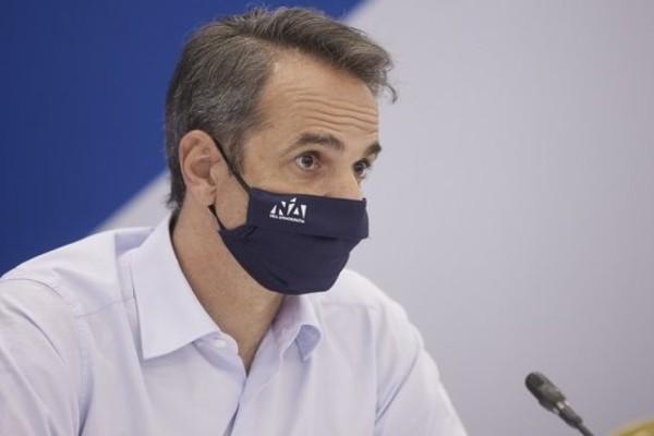 Κυριάκος Μητσοτάκης: Υπαινιγμοί για ανασχηματισμό! Όχι σε πρόωρες εκλογές - Ζαλίζουν τα χρωστούμμενα της Νέας Δημοκρατίας