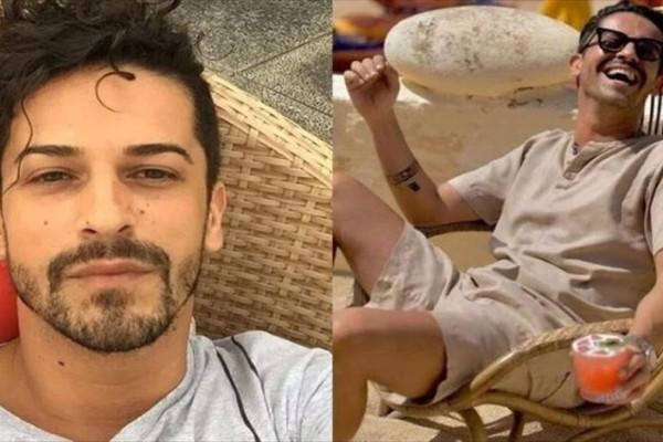 Νάσος Κάτρης: Ποιος ήταν ο στυλίστας που πέθανε μια ημέρα μετά τον εμβολιασμό του με AstraZeneca - Φωτογραφίες από τη ζωή του