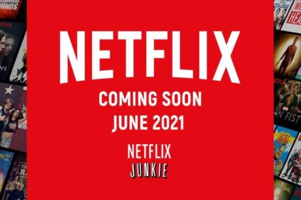 Netflix: 5 ταινίες και σειρές που πρέπει να δούμε τον Ιούνιο