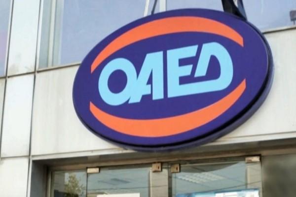 ΟΑΕΔ: Αποπνέει η προθεσμία για το πρόγραμμα «έξυπνη ειδίκευση»