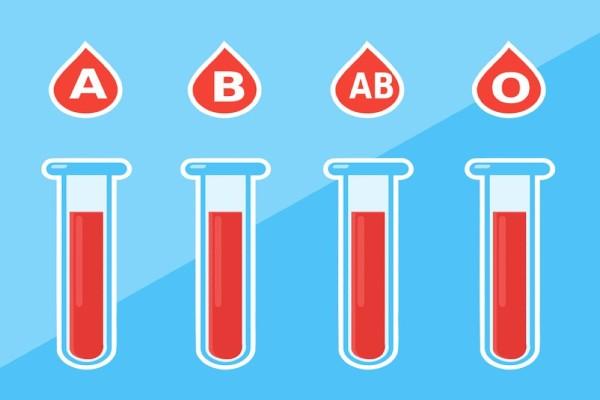 Προσοχή: Δες τι να τρως ανάλογα με την ομάδα αίματός σου για να χάσεις γρήγορα βάρος!