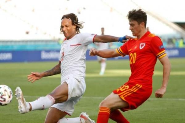 Euro 2020: Ουαλία - Ελβετία (1-1): Μοιρασιά στο Μπακού (Video)