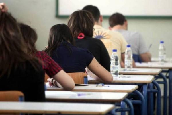 Πανελλαδικές εξετάσεις: Οι εκτιμήσεις για τις βάσεις των ΑΕΙ - Τι ισχύει για τα τεστ κορωνοϊού