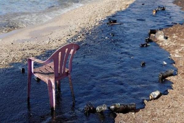 Γλυφάδα: Σε ποιες πλαζ εντοπίστηκε θαλάσσια ρύπανση