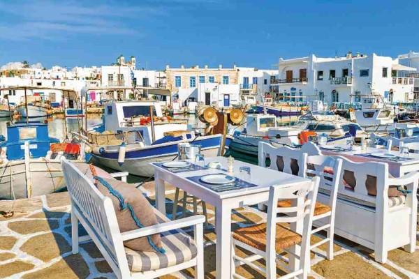 Ένα ελληνικό νησί κορυφαίο στην Ευρώπη και δεύτερο στον κόσμο - Οι ξένοι μας αποθεώνουν... μέχρι και στη Vogue