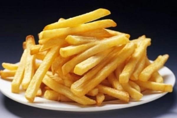 Μόλις μάθετε τι θεραπεύουν οι τηγανιτές πατάτες - Θα τρώτε κάθε μέρα! Απίστευτο