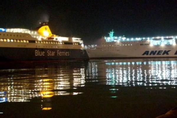 Πειραιάς: Ανασύρθηκε νεκρός άνδρας από πτώση αμαξιού στο λιμάνι