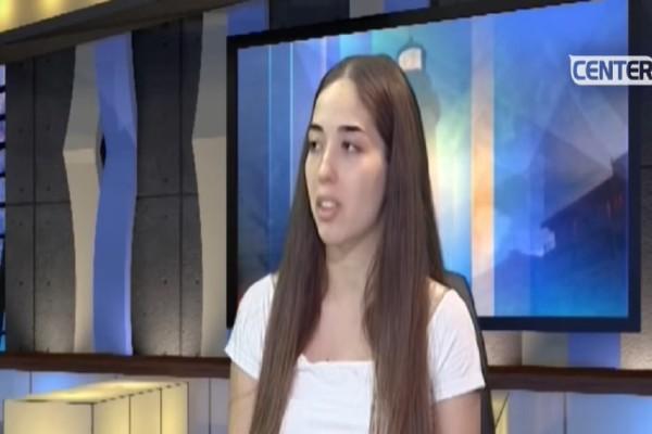 Θρήνος στην Καβάλα: «Έφυγε» νικημένη από τον καρκίνο η Μυρτώ - Έσβησε το χαμόγελο της «πρώτης των πρώτων» (Video)