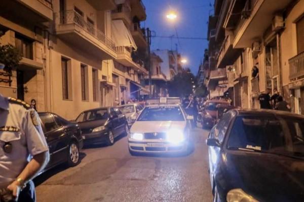 Πετράλωνα: Συνελήφθη ο βιαστής της 50χρονης καθαρίστριας
