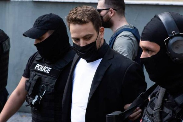 Μπάμπης Αναγνωστόπουλος: Προκαλεί από το Instagram του - Η κίνηση που έκανε πριν ομολογήσει το έγκλημα στα Γλυκά Νερά