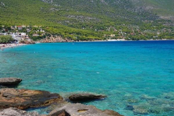 4+1 οικονομικοί προορισμοί για μονοήμερη εκδρομή κοντά στην Αθήνα