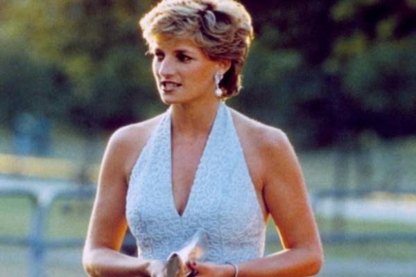 """Ο """"μυστικός τάφος"""" της πριγκίπισσας Νταϊάνα! Επιβεβαιώνεται η φήμη 24 χρόνια μετά;"""