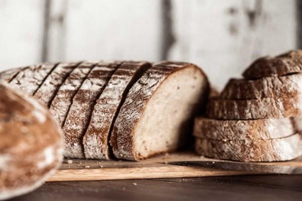 Πως φυλάμε το ψωμί, για να διατηρηθεί περισσότερο καιρό;