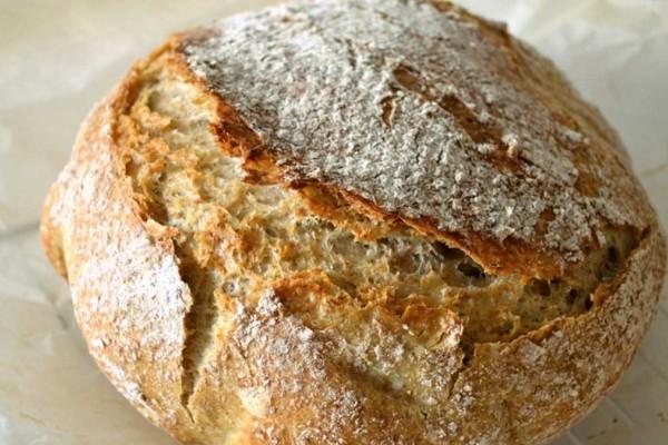 Αυτό είναι το καλύτερο ψωμί για τη διατροφή σου - 9+1 λόγοι για να το τρως καθημερινά