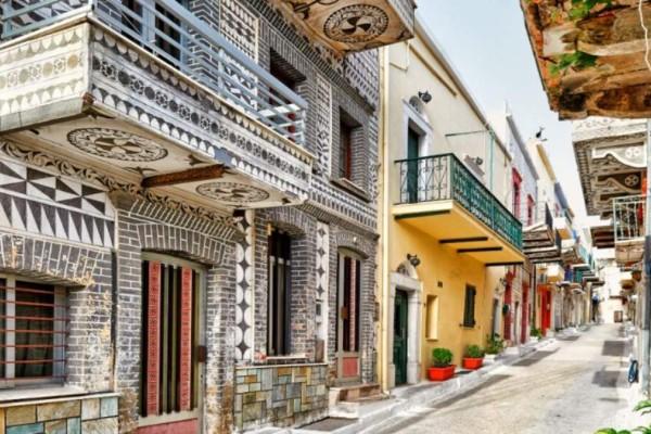 3+1 ελληνικά γραφικά χωριουδάκια που πρέπει να επισκεφτείτε - Οι καλύτερες επιλογές από τον Τάσο Δούση