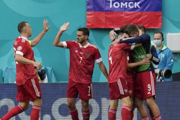Euro 2020: Ρωσία; Παρούσα!