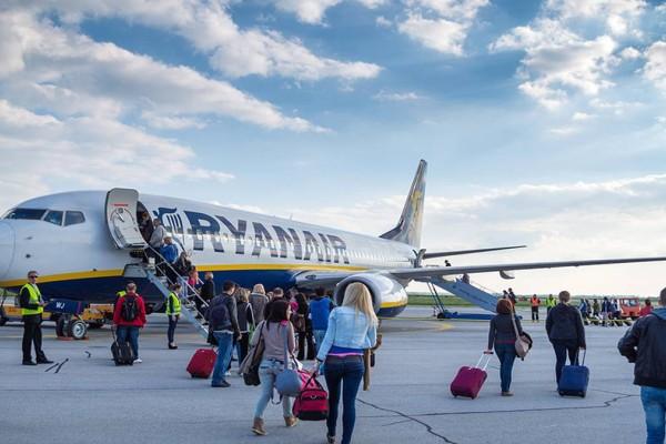 Τρομερή προσφορά Ryanair: Στο Λονδίνο με 14 ευρώ!