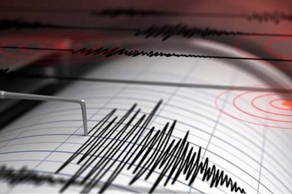 Σεισμός ταρακούνησε τα ξημερώματα τα Τρίκαλα