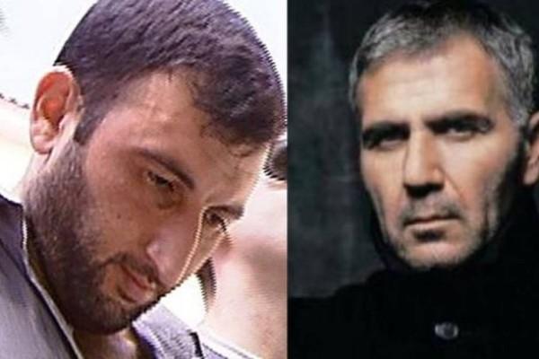 Νίκος Σεργιανόπουλος: Ο δολοφόνος του σκότωσε ξανά!