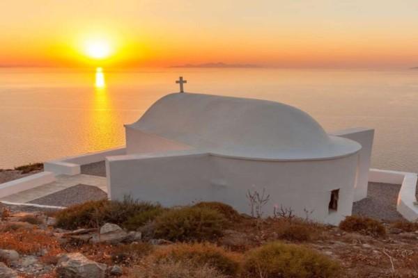 4+1 υπέροχα low profile νησιά για να εξερευνήσεις το καλοκαίρι από τον Τάσο Δούση